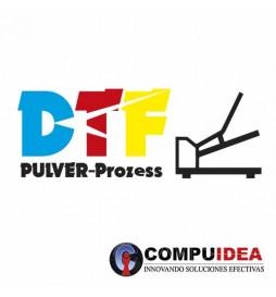 Poliamida DTF Process White...